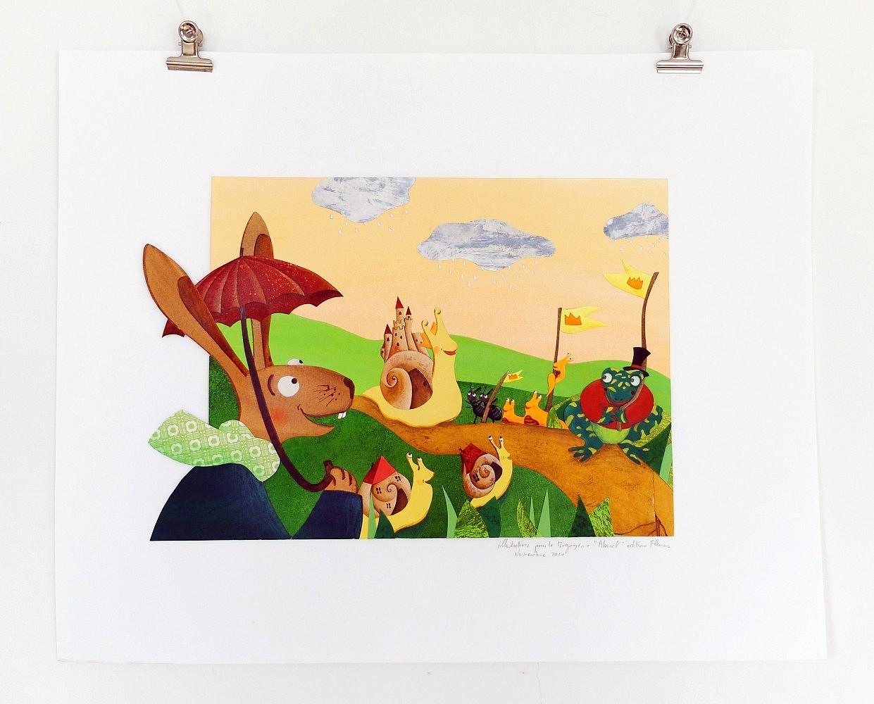 ref-I-001-2010-r | ref-I-001-2010,<br/>Illustration originale - Format 50 x 40 cm<br/> Prix de vente 250€ + 8€ de frais d'expédition