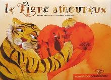tigre-kami